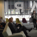 MEF IoT Roundtable: the role of security in growing the mobile IoT ecosystem